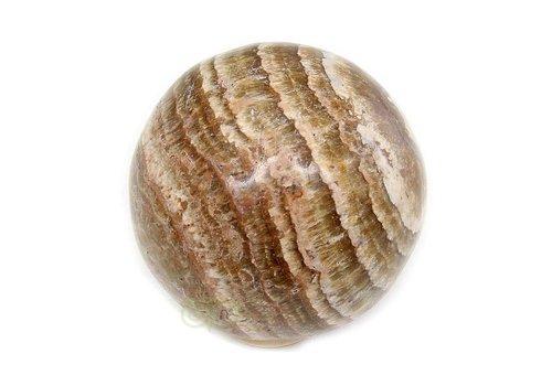 Aragoniet bol Nr 4 - Ø 5,05 cm