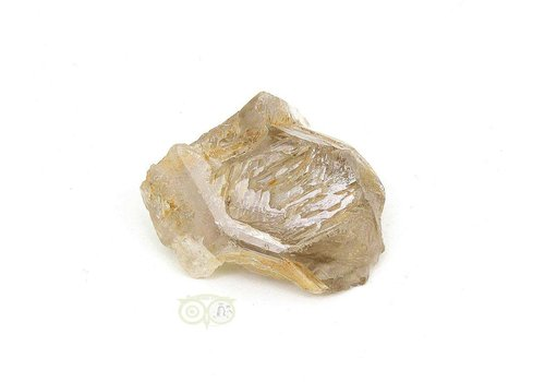 Elestial Kwarts  Nr 10 - 22 gram