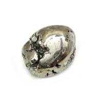 thumb-Pyriet trommelsteen Nr 29 - 54 gram-1