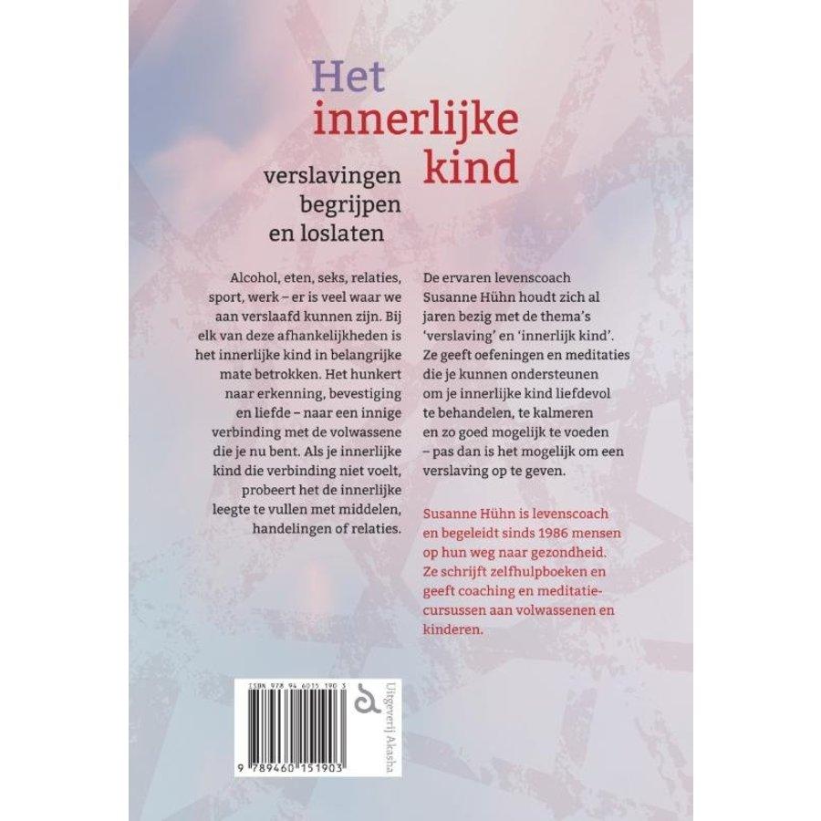 Het innerlijke kind – verslavingen begrijpen en loslaten - Susanne Huhn-2