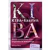 KIBA - Kaarten - Sabine Hess