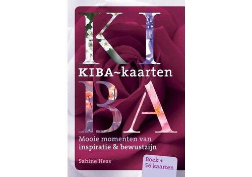 KIBA-Kaarten - Sabine Hess
