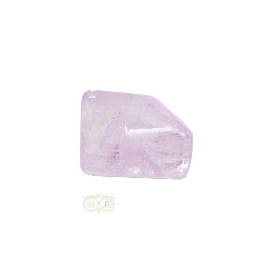 Kunziet trommelsteen Nr 1 - 16 gram-3