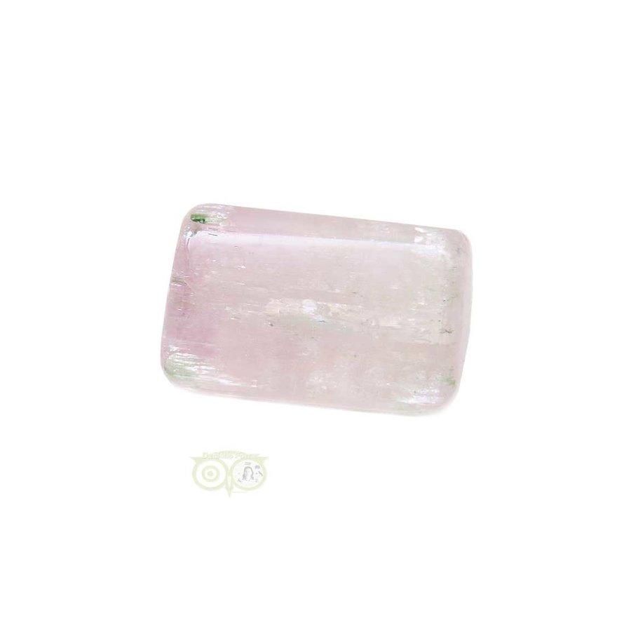 Kunziet trommelsteen Nr 2 - 17 gram-1