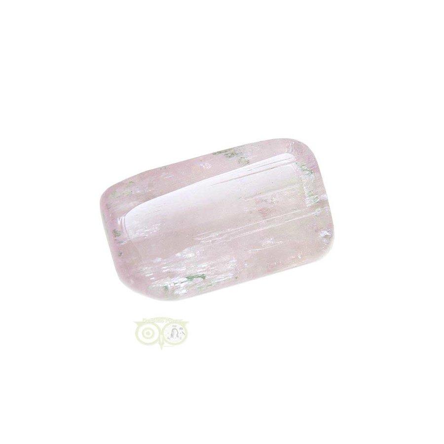 Kunziet trommelsteen Nr 3 - 13 gram-1