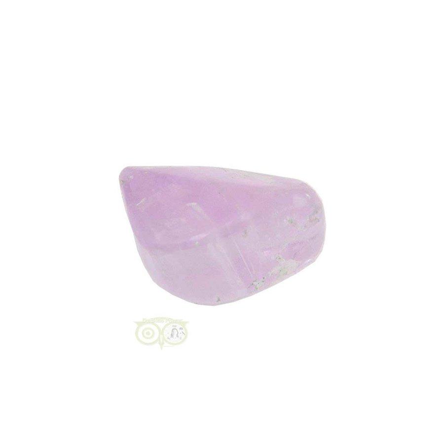 Kunziet trommelsteen Nr 4 - 19 gram-2