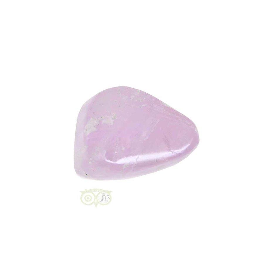 Kunziet trommelsteen Nr 4 - 19 gram-3