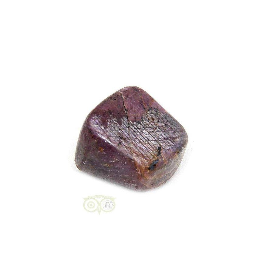 Robijn trommelsteen Nr 1 - 26 gram-3