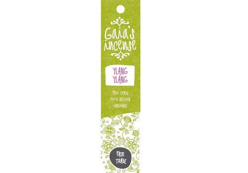 Gaia's incense Ylang Ylang