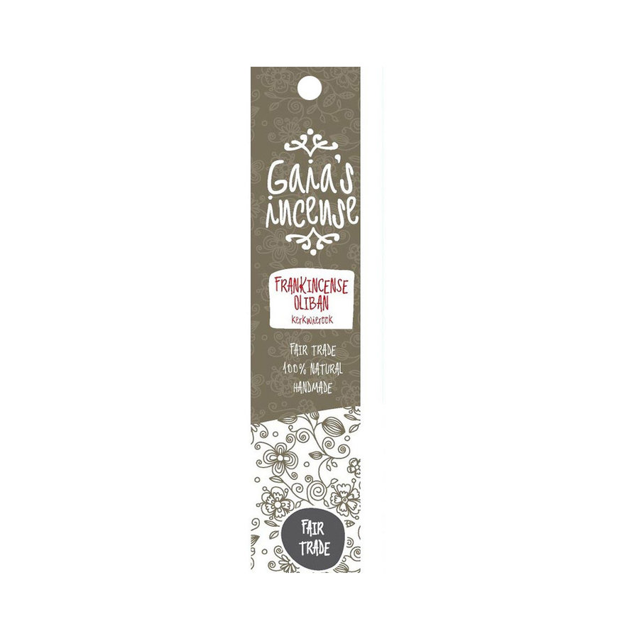 Gaia's incense Frankincense  - 15 sticks-1