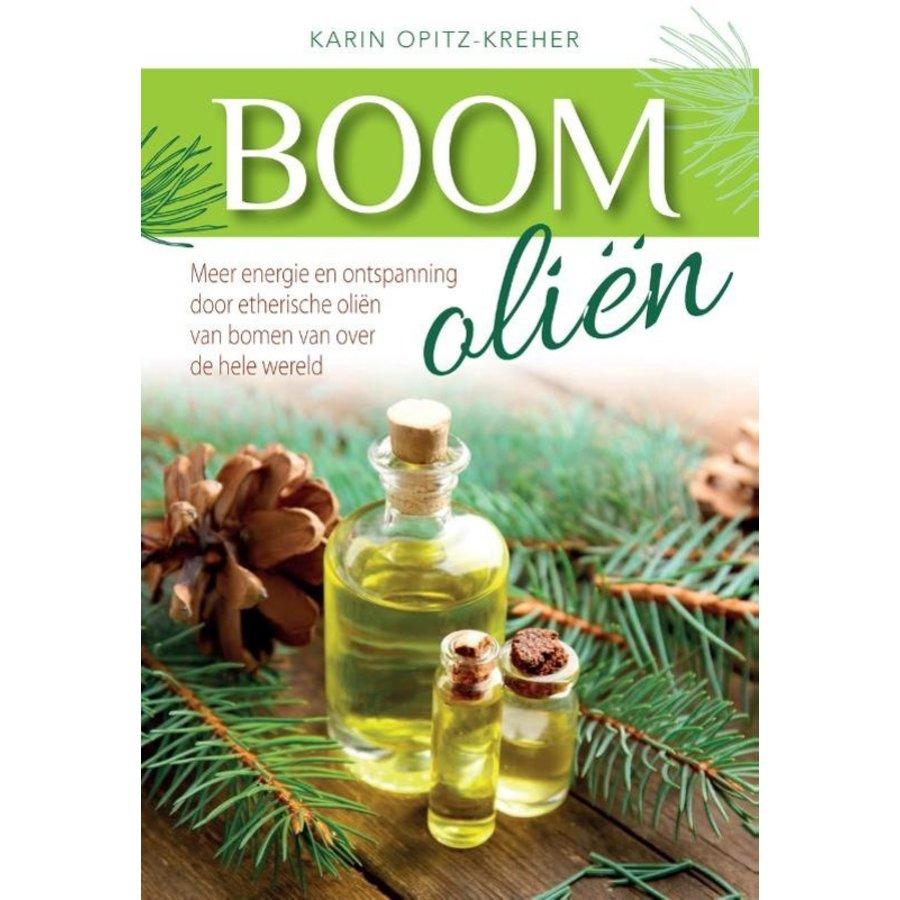 Boomoliën  - Karin Opitz-Kreher-1