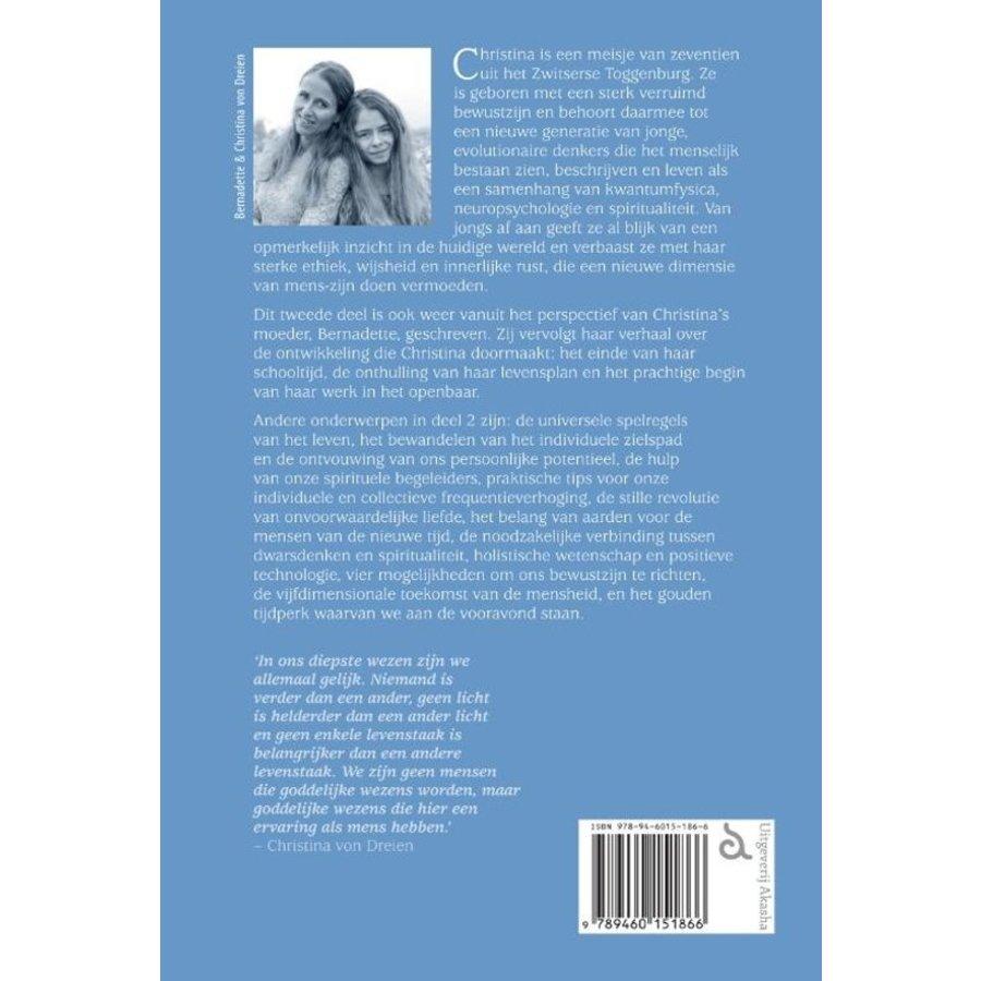 Christina 2–  Het Visioen over het goede - Bernadette Von Dreien-2
