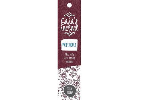 Gaia's incense  Patchouli