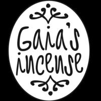 thumb-Gaia's incense Sandelwood - 15 sticks-2