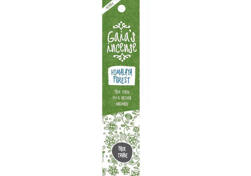 Gaia's incense Himalaya Forest