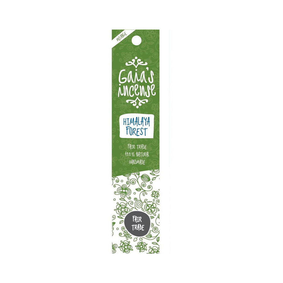 Gaia's incense Himalaya Forest - 15 sticks-1