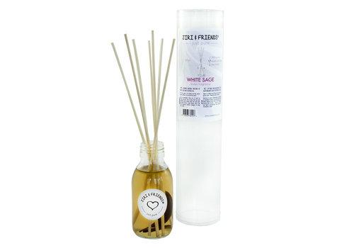 Witte Salie Home Fragrance (Jiri and Friends)