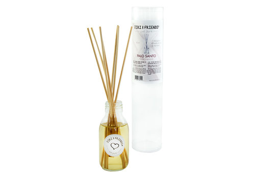 Palo Santo Home Fragrance (Jiri and Friends)