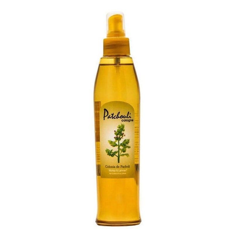 Patchouli Cologne Spray - 200 ml   Edelstenen Webwinkel - Webshop Danielle Forrer