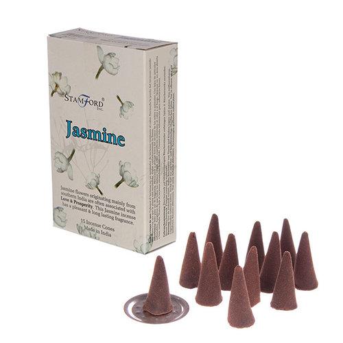 StamFord Jasmijn - 15 Cones
