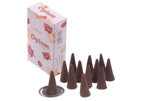 StamFord Opium - 15 Cones