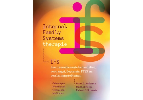 Internal Family Systems-therapie (IFS) - Frank G. Anderson