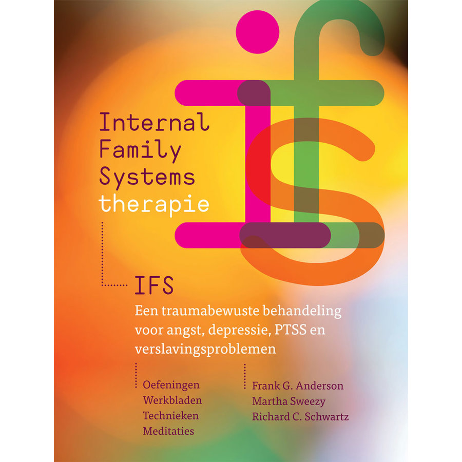 Internal Family Systems-therapie (IFS) - Frank G. Anderson-1