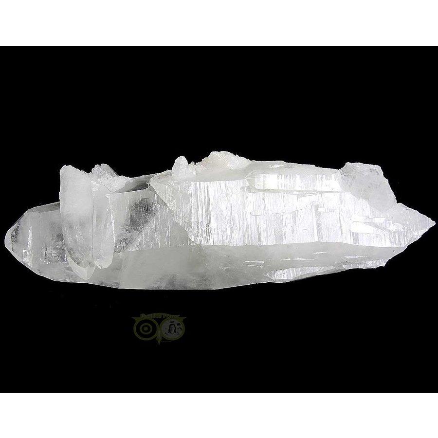 Bergkristal Pasto Bueno cluster Peru Nr 19 - 139  gram-4