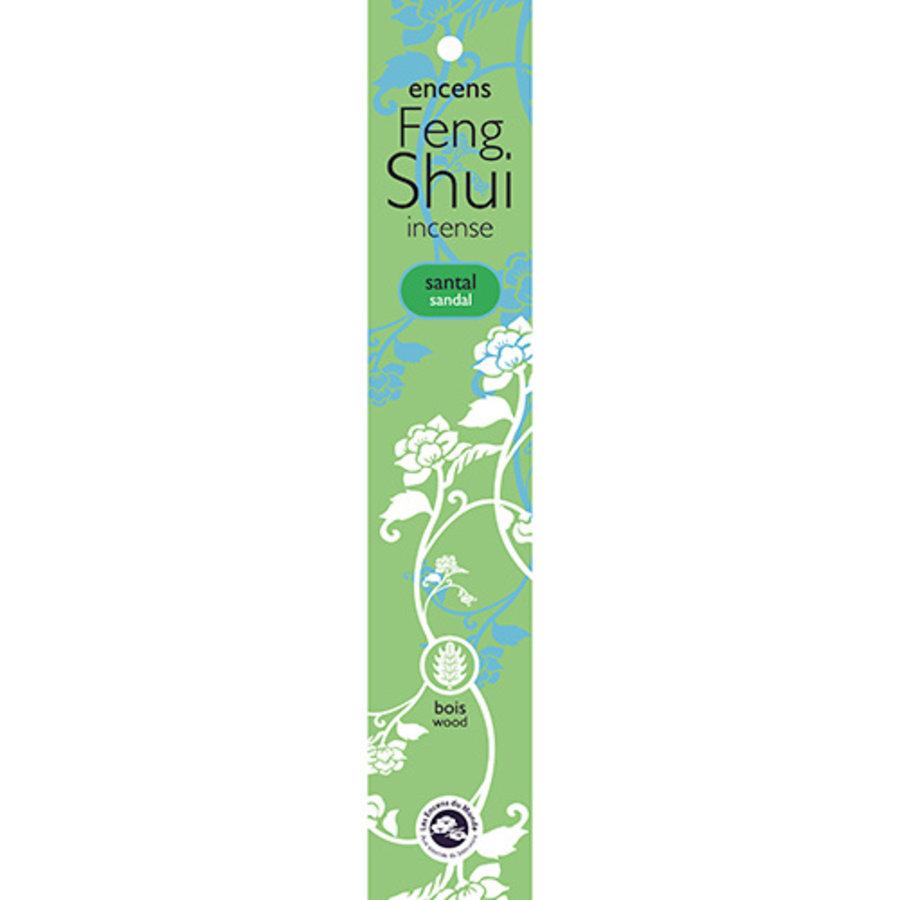 Feng Shui Incense Sandelhout - 20 stokjes-1