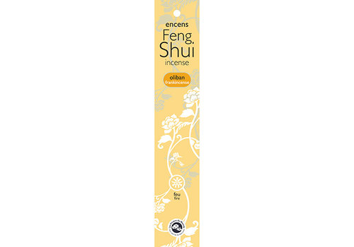 Feng Shui Incense Frankincense - Element Vuur