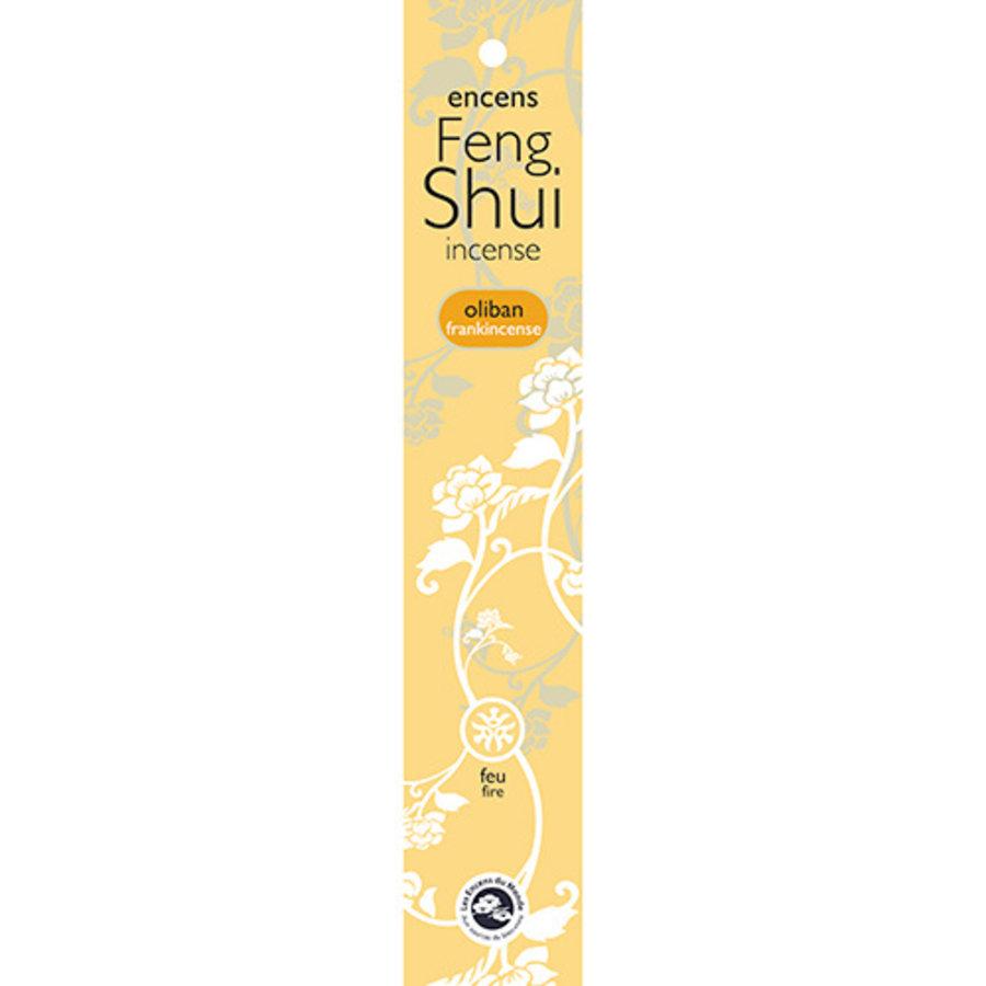 Feng Shui Incense Frankincense - 20 stokjes-1