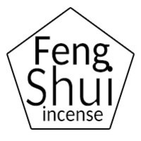 thumb-Feng Shui Incense Roos - 20 stokjes-2