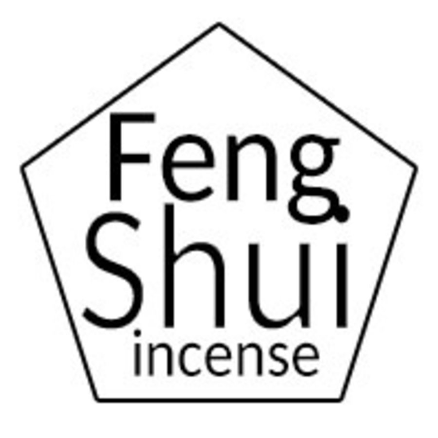 Feng Shui Incense Roos - 20 stokjes-2