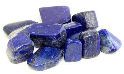 Lapis Lazuli   Edelstenen Webwinkel - Webshop Danielle Forrer