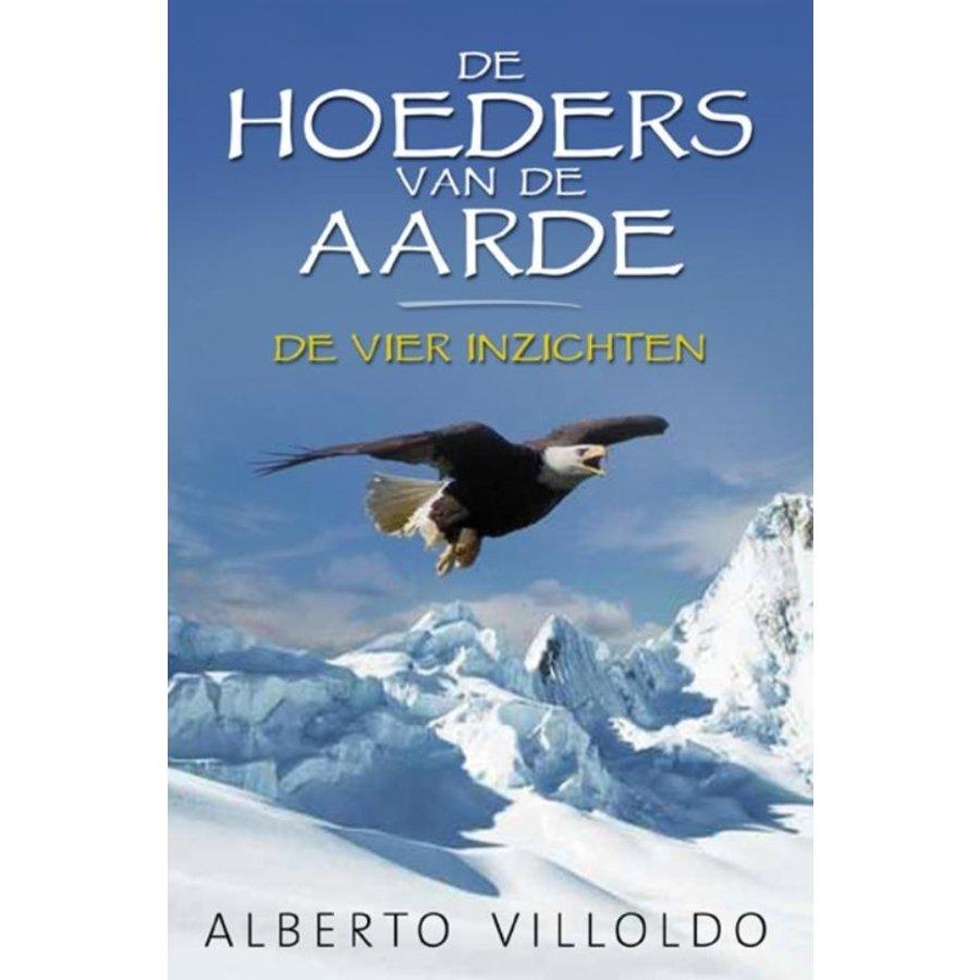 Alberto Villoldo - De Hoeders van de Aarde - de vier inzichten-1