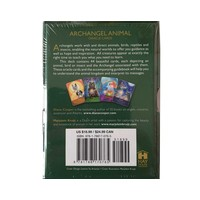 thumb-Archangel Animal Oracle Cards - Diana Cooper-2