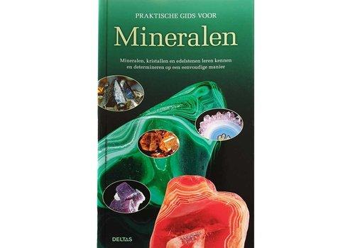Praktische gids voor mineralen- Rupert Hochleitner