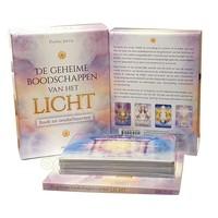 thumb-De geheime boodschappen van het licht - Denise Jarvie-1