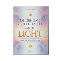 thumb-De geheime boodschappen van het licht - Denise Jarvie-2