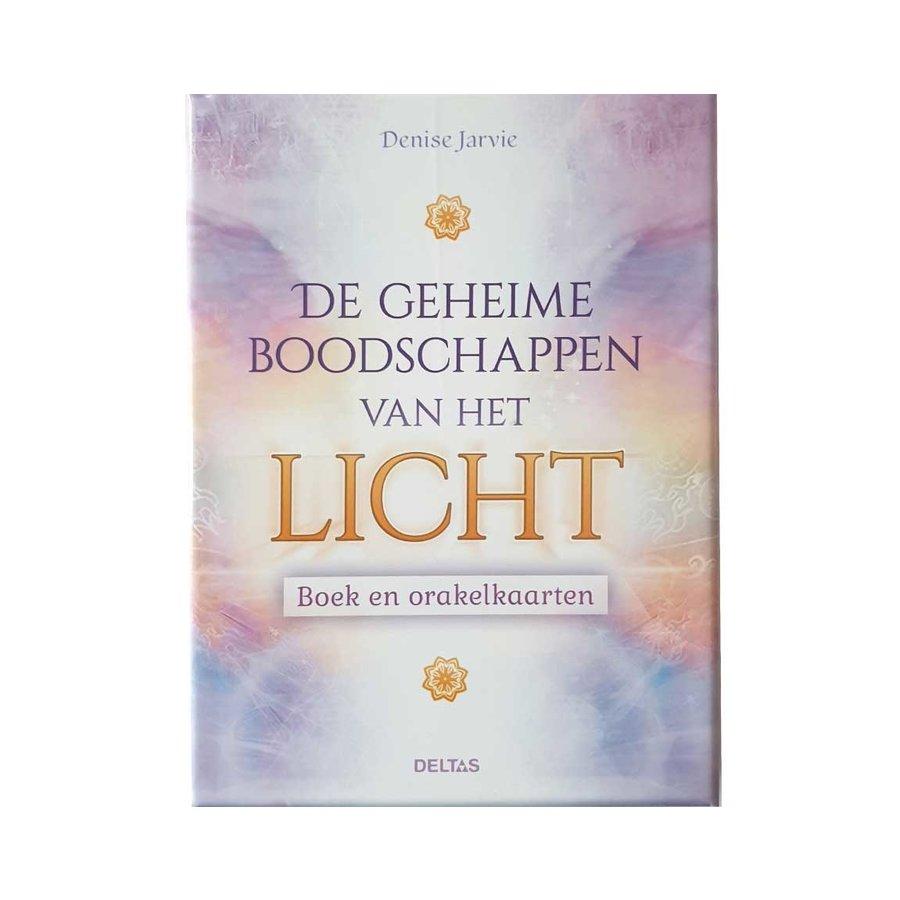 De geheime boodschappen van het licht - Denise Jarvie-2