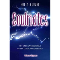 thumb-Soulmates - Holly Bourne -  jubileumeditie-1