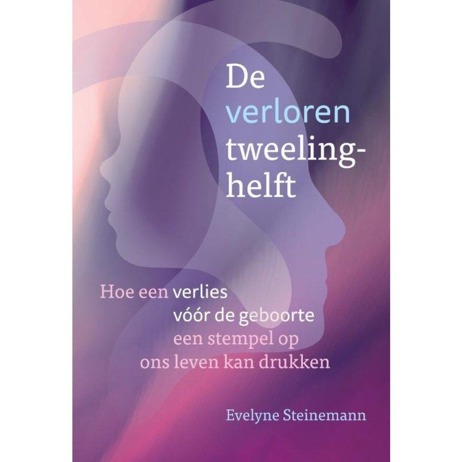 De verloren tweelinghelft - Evelyne Steinemann-1