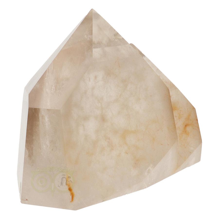 Bergkristal Tweeling kristal Nr 1 - 1,5 kg - Madagascar-3