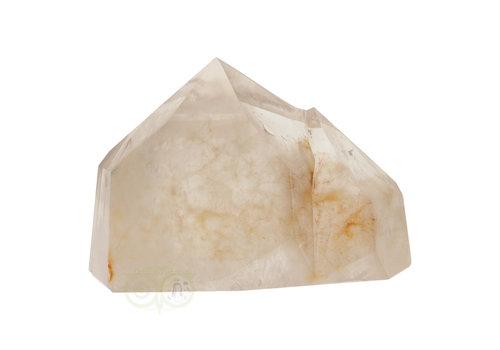 Bergkristal Tweeling kristal Nr 1