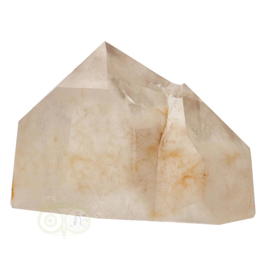 Bergkristal Tweeling kristal Nr 1 - 1,5 kg - Madagascar-2