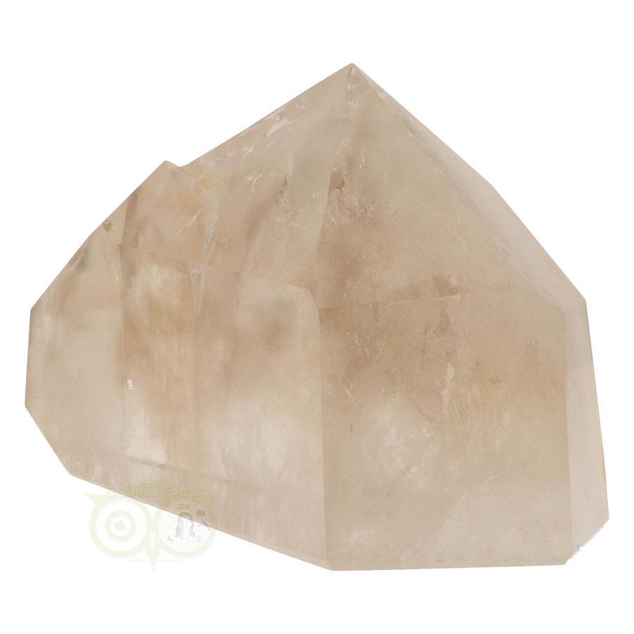 Bergkristal Tweeling kristal Nr 1 - 1,5 kg - Madagascar-8