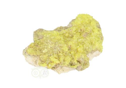 Zwavel Cluster Nr 5 - 185 gram