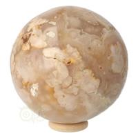 thumb-Bloem Agaat Bol Nr 5 - 480 gram - Madagaskar-1