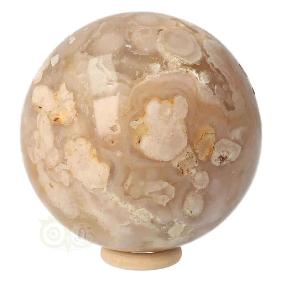 Bloem Agaat Bol Nr 5 - 480 gram - Madagaskar-2