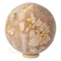 thumb-Bloem Agaat Bol Nr 5 - 480 gram - Madagaskar-3